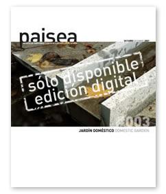 paisea #003 jardín doméstico_sólo disponible en edición digital