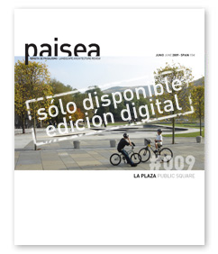 paisea #009 la plaza_sólo disponible en edición digital