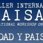 II taller internacional de paisaje