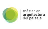 Máster en Arquitectura Paisaje UPV