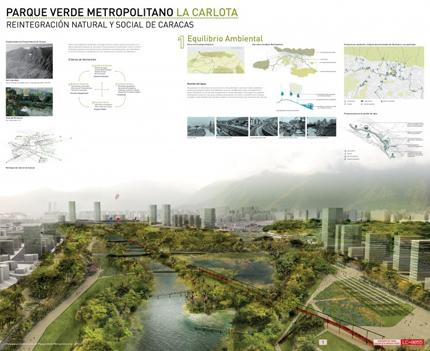GANADORES - Reintegración Natural y Social de Caracas