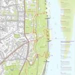 Planta Masterplan – ganador [conc] paisajismo en Kyiv para la EURO-2012