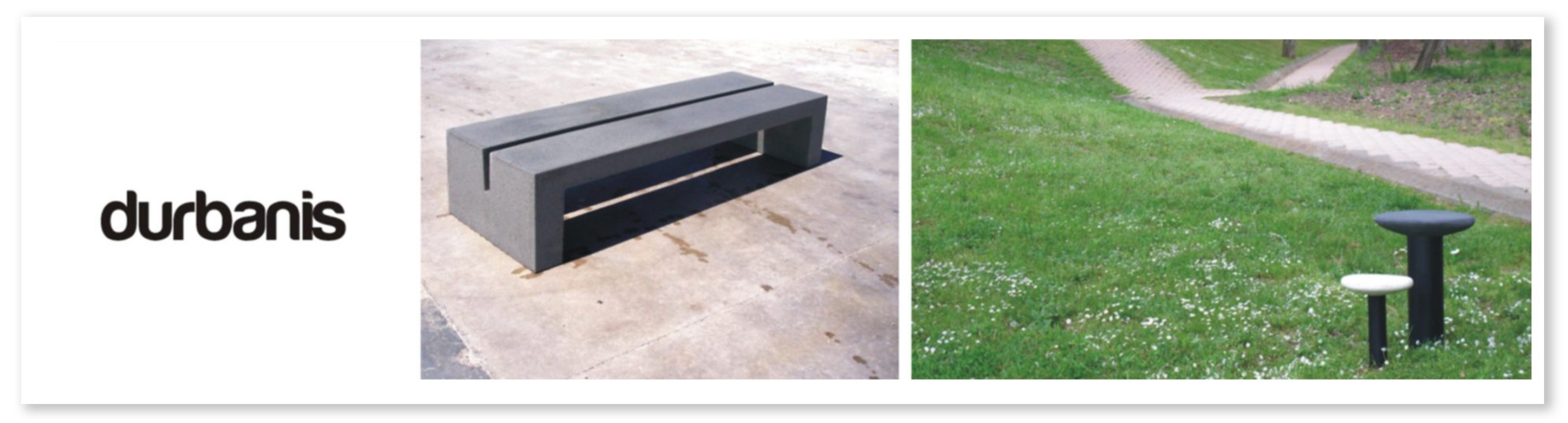 Urban furniture paisea for Urban furniture