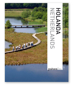 paiseaDos Nº1 Holanda