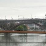 ganadores puente peatonal en maribor